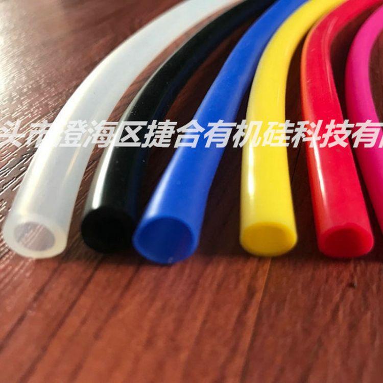 食品级硅胶管  透明吸管  茶机硅胶管  软胶管  供应批发