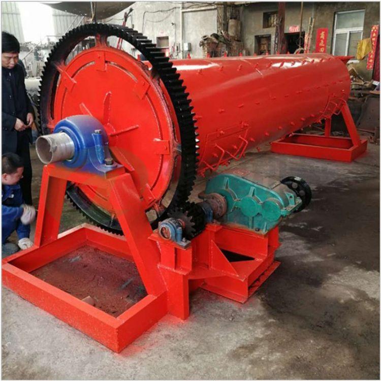 供应矿山专用煤粉灰球磨机 溢流型生石灰磨粉机 铁铝矿石球磨机
