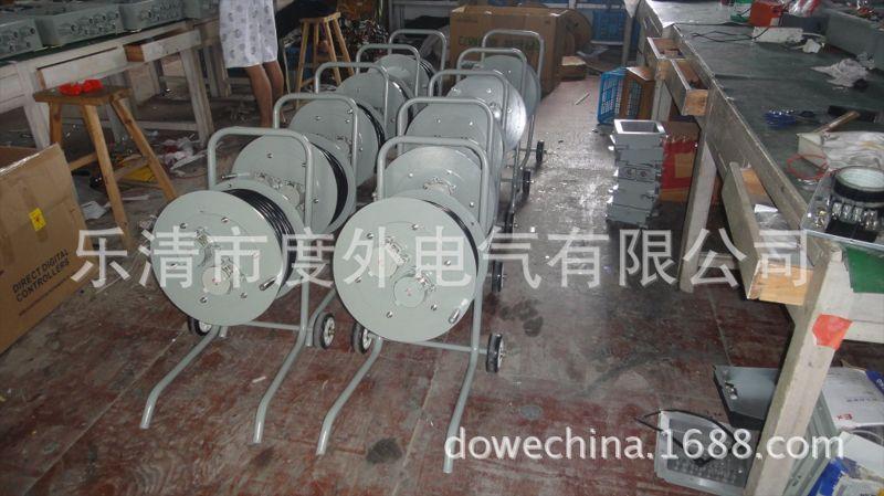 上海友泰 防爆检修电缆盘 防爆移动拖线盘 3*2.5 16A 220V 50米