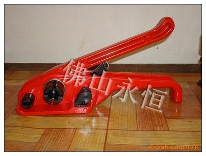 永恒纤维制品厂 PET塑钢带打包机收紧器 原厂直销 原厂生产