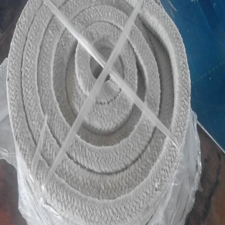 直销陶瓷纤维盘根 耐火盘根 陶瓷纤维绳 布