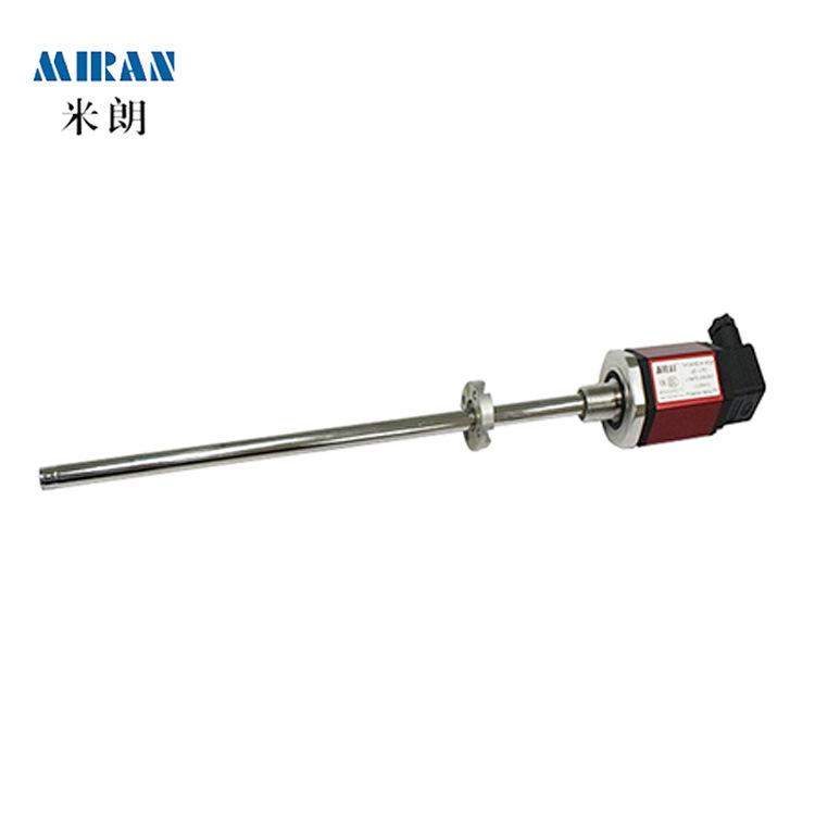 米朗MTL3-80mm内置型磁致伸缩位移传感器 油缸液压缸位置传感器