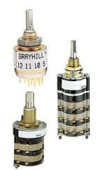 GRAYHILL  继电器   GRAYHILL 光电编码器  GRAYHILL 旋转编码器