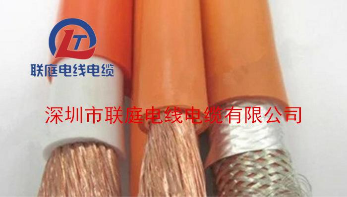 厂家直销专业制造新能源动力电缆-电动车高压线-充电桩电缆