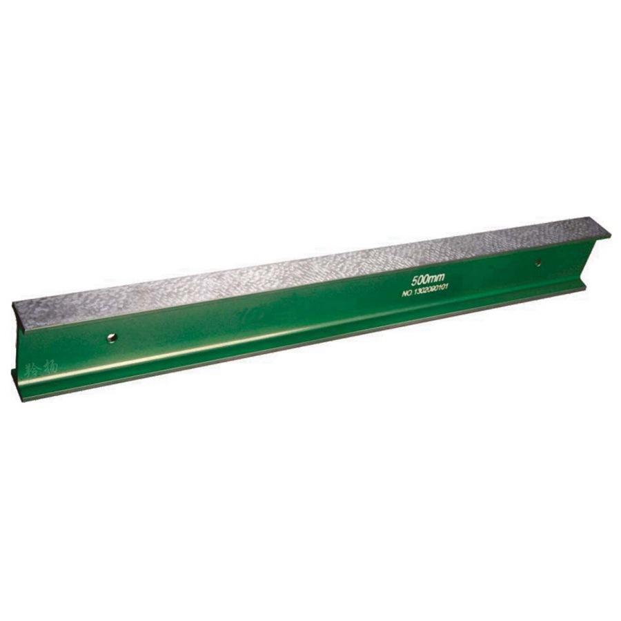 铝镁合金材料重量轻不易变形耐腐蚀高精度铝镁合金平尺直尺