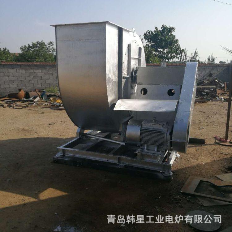 山东厂家生产  排气 排风机 电炉配件 来电咨询
