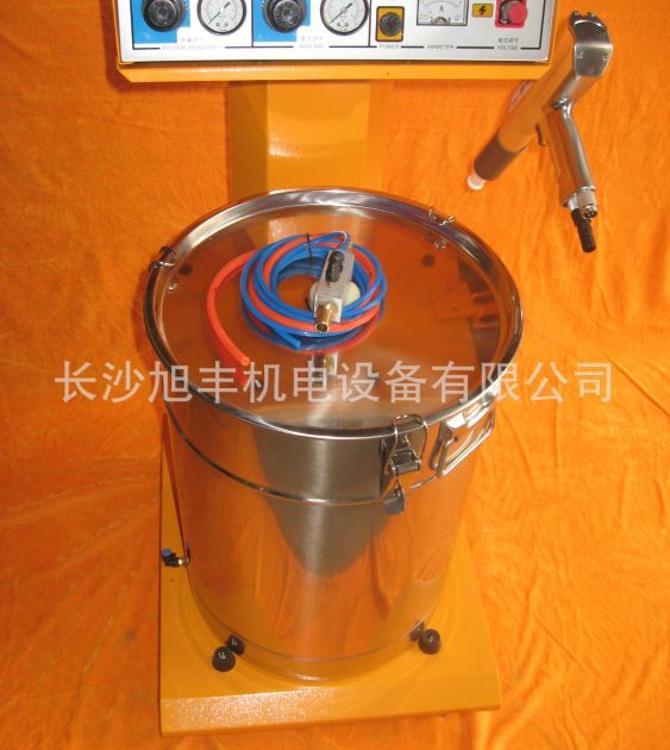 【旭丰机电】专业提供静电粉末喷涂机 耐用性喷涂机 湿热环境使用喷塑机 欢迎选购