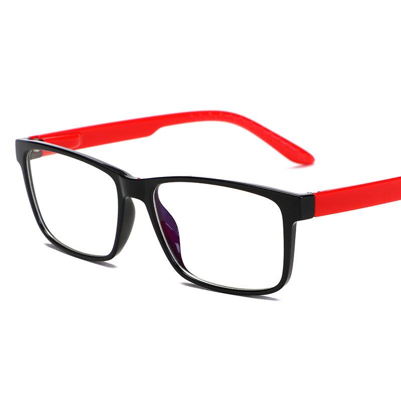 日本纳米科技负离子量子防蓝光希晶石线能量眼镜康立康医视眼镜架