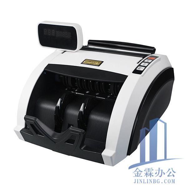 三木(SUNWOOD) 三木智能语音点钞机9415新版便携数钱钞验钞机