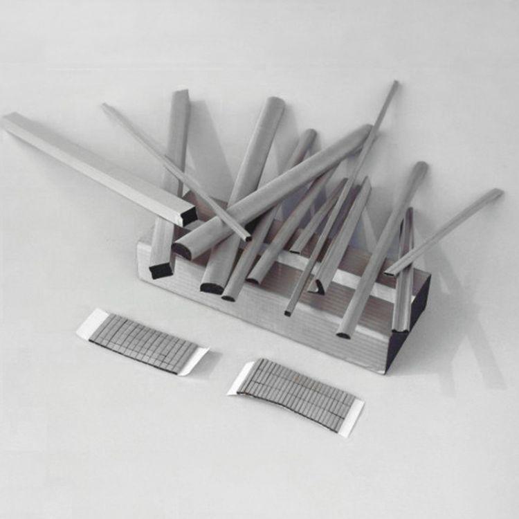 【热销】导电泡棉静电环保EMI导电屏蔽棉高效屏蔽电磁波电子干扰