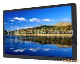 42寸 3G智能网络广告机 LED液晶高清 windows7多操作系统工厂直销