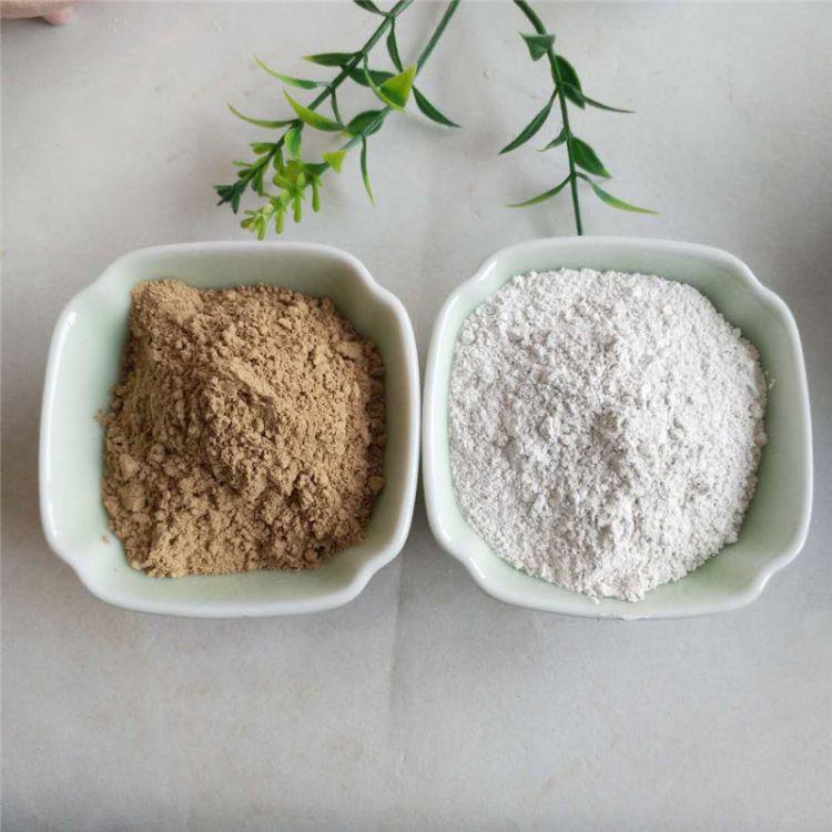 长期供应 白泥白陶土 陶瓷白泥粉 质量保证 欢迎订购