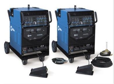 美国米勒 气保焊机 MAG/MIGInvision系列 450pMIG焊机 A250