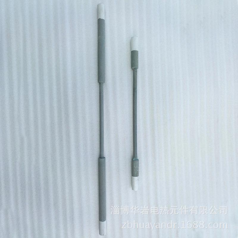 GC型硅碳棒山东淄博厂家直供使用寿命长化学稳定性好用途广泛