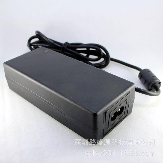 24V2.5A3C认证桌面式电源 蓝牙LED吸顶灯电源适配器厂家定制批发