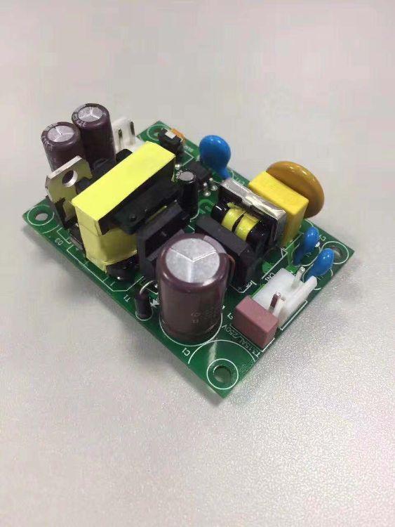 15W开架式电源裸板12V 1.2A 兼容明纬EPS-15系列Open-Frame电源