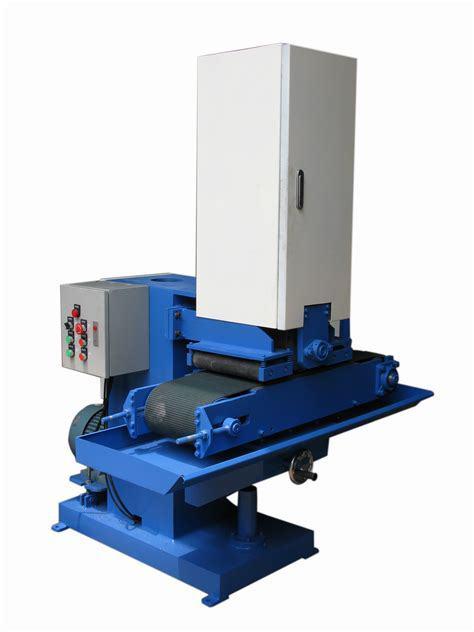 经济型单租水磨拉丝机 铁板除锈设备 厂家直销 质量保证