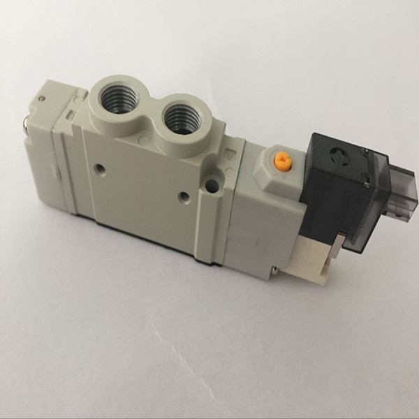 斯威气动 PD先导式电磁阀2位5通电磁阀 止回阀 减压阀闸阀SMC型