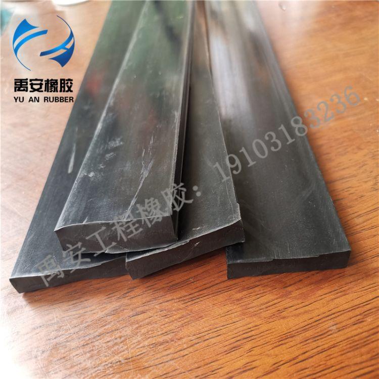 电厂高压绝缘氯丁橡胶垫块 耐油防水防震橡胶板