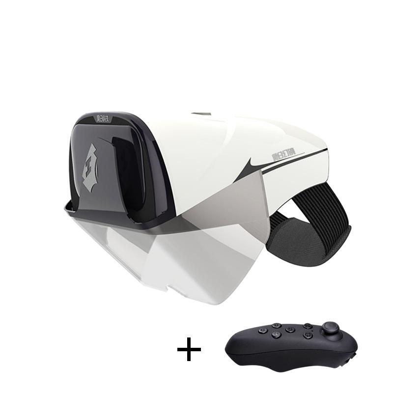 昊日增强现实ar眼镜 VR增强现实头显头盔全息VR智能眼镜厂家直销