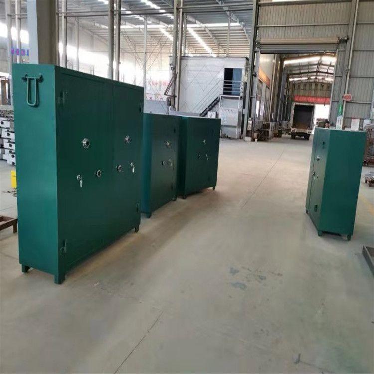 济宁锦盛机电设备有限公司  现货销售1000发雷管柜