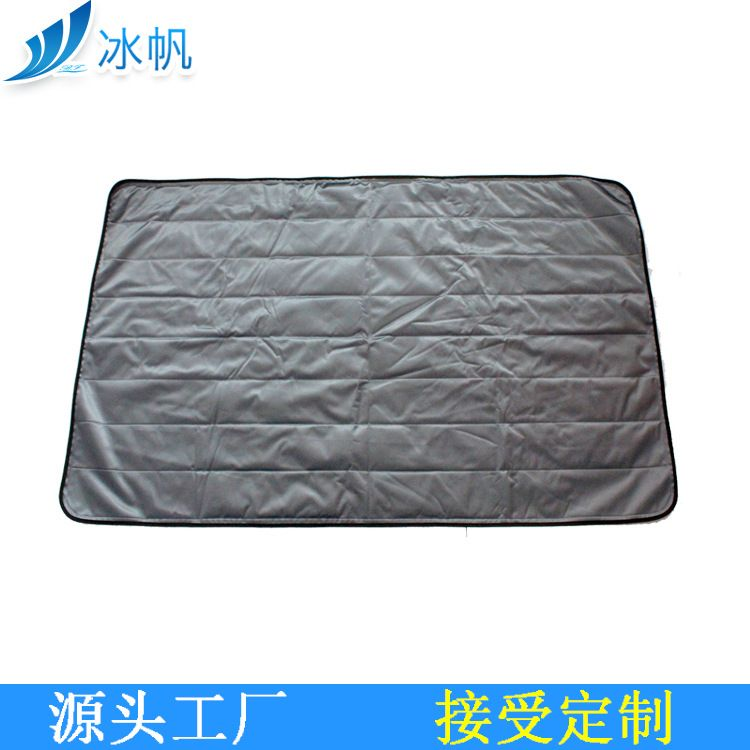 chillow pillow 沙发冰凉垫 恒温冰晶冰垫 夏季降温冰凉垫
