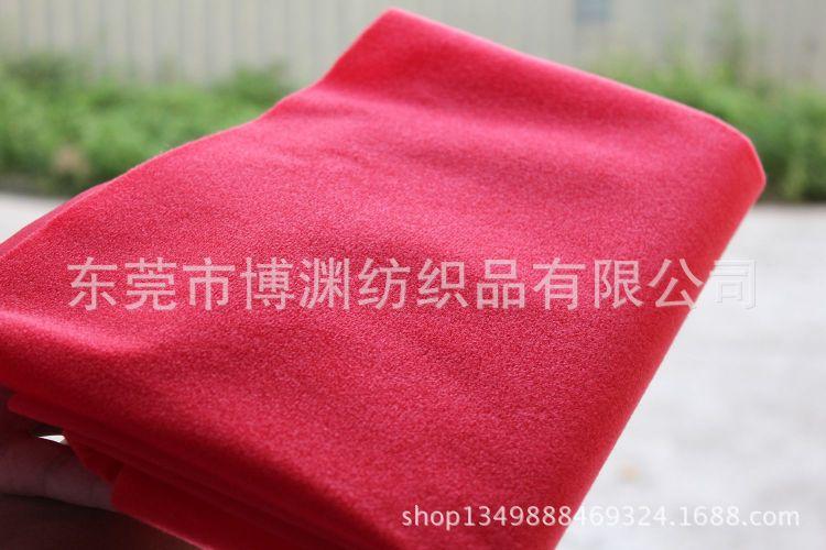 厂家直销进口起毛布 进口粘扣布 魔术贴子母扣 毛面魔术贴