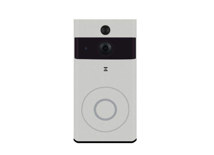 无线可视对讲门铃,低功耗门铃,wifi门铃,智能门铃