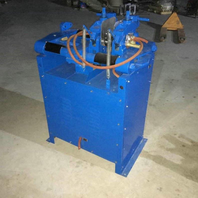大量供应气动铁丝接头机 螺纹钢筋气动对焊机 龙门对焊机