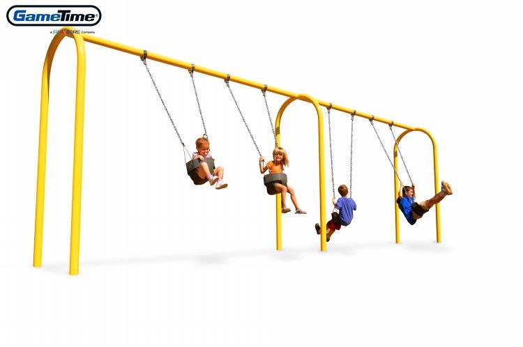 定制儿童大型户外成人主题公园乐游乐场幼儿园秋千架室外非标设备