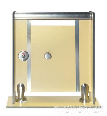 厂家热销 隔断门配件公共卫生间配件 科美格 卫生间卫浴五金套件 可定制