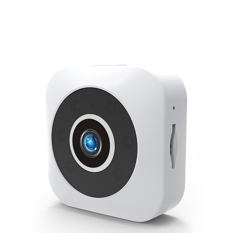 无线数码摄像头WiFi智能网络摄像头高清WiFi远程监控器