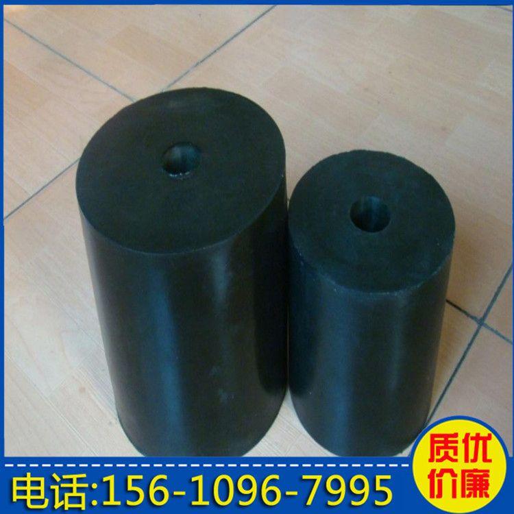 厂家专业生产 橡胶缓冲柱 橡胶减震垫 橡胶弹簧垫 减震橡胶柱