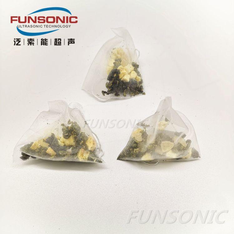 厂家直销 28k 茶包机焊接机芯 茶包机焊头 茶包机三角包焊头振子