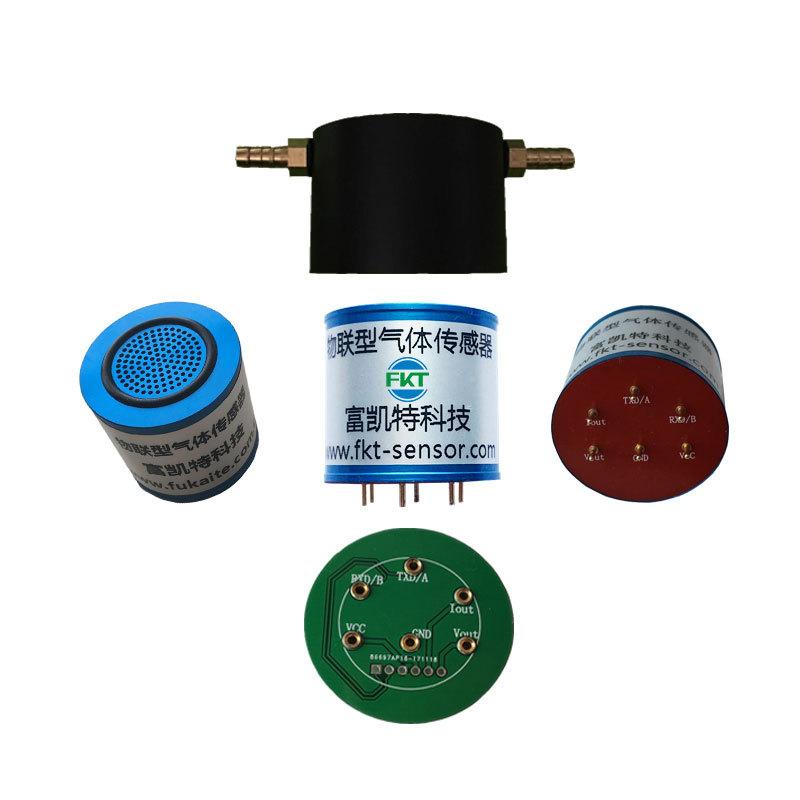 CL2气体传感器模块