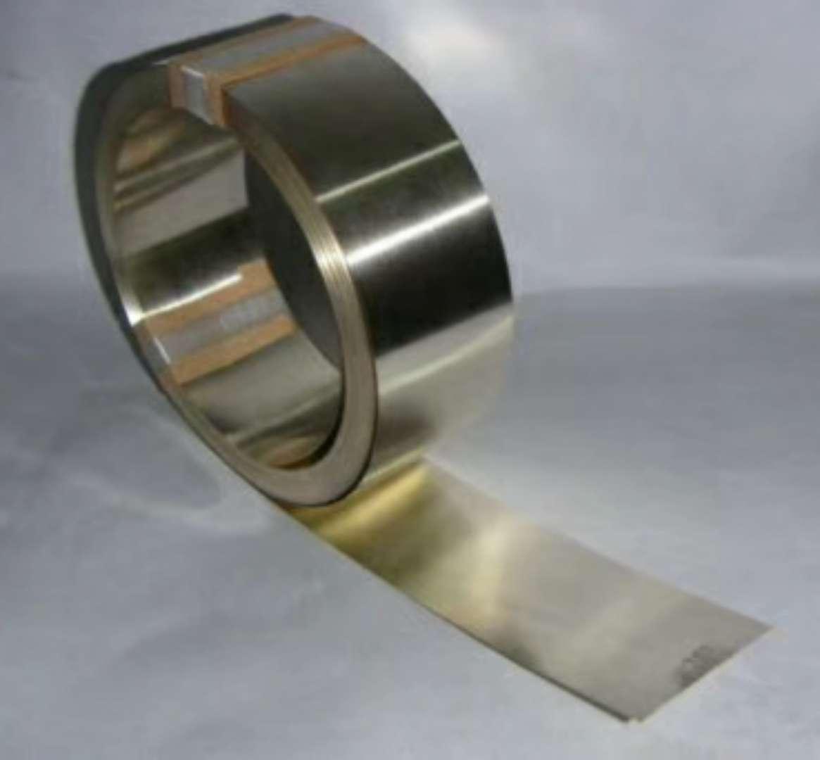 银铜焊片  HL312银焊带 五金工具刀具机电专用焊片 各种规格银焊