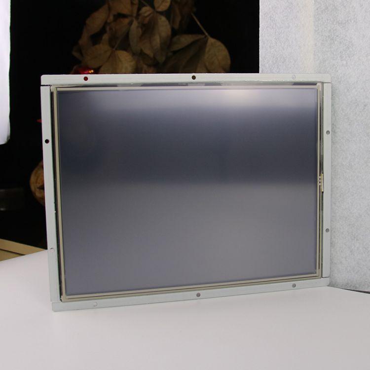 10/10.4寸工控显示器触摸屏工业显示屏小型液晶嵌入式电容电阻屏