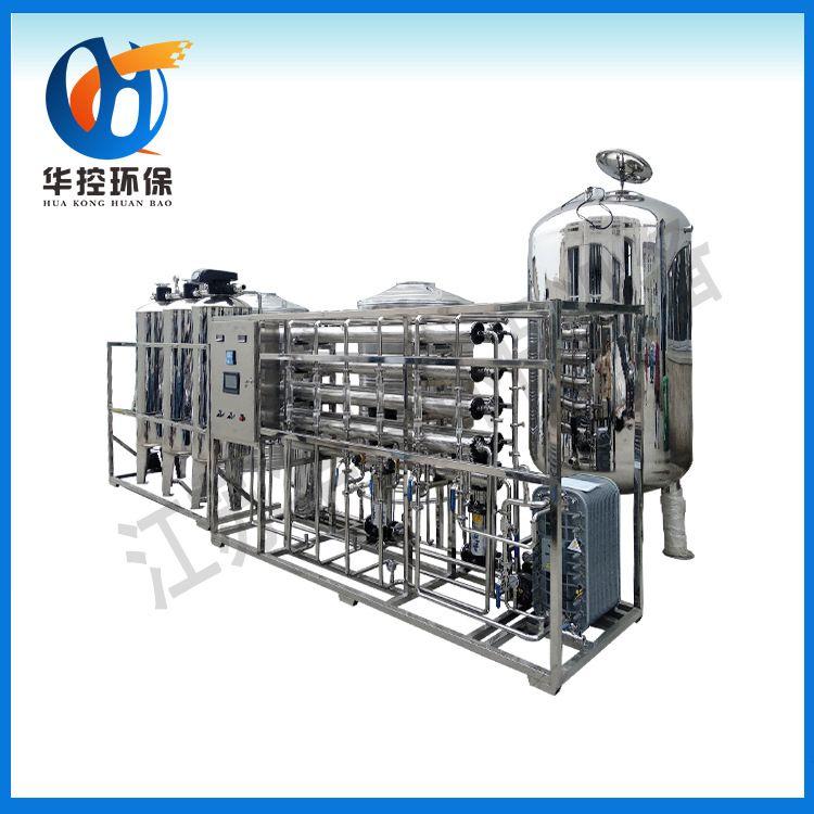 反渗透设备 供应矿泉水灌装生产线 纯水设备 厂家直销