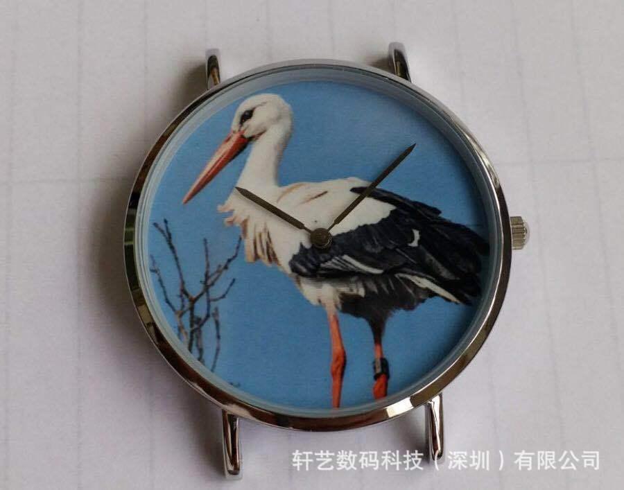 表盘  轻薄陶瓷表盘 DIY定制陶瓷表盘  支持定制LOGO