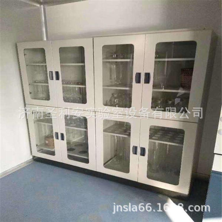 铝木器皿柜 试剂柜价格 样品柜 实验室全木药品柜厂家