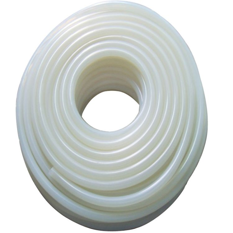 龙帅厂家生产直销 专业生产 可来图来样 加工定做 医用硅胶管