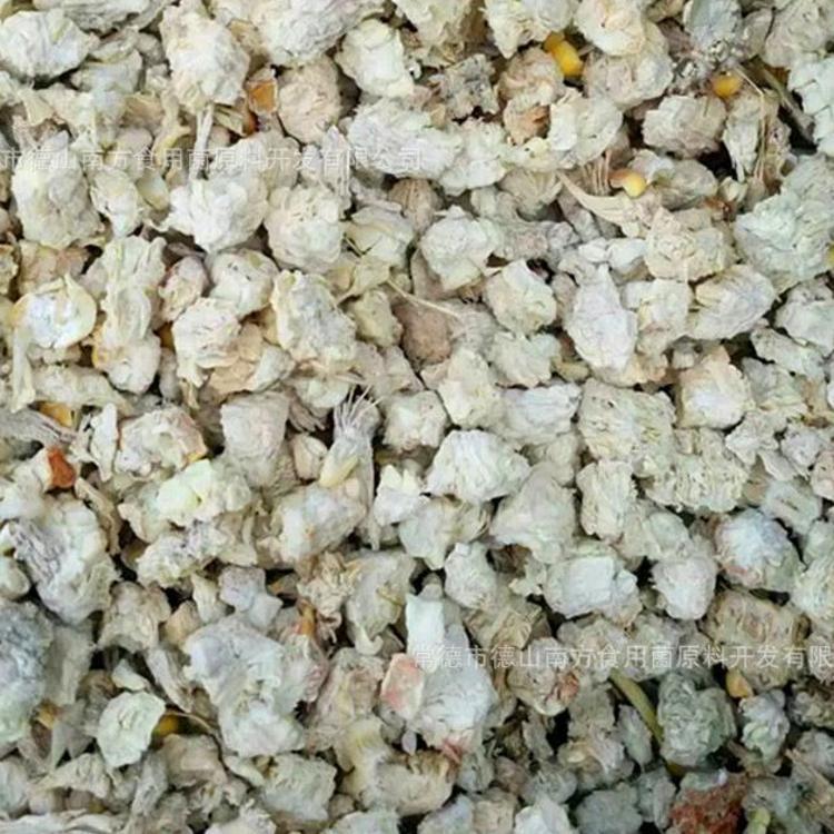 食用菌优质培养基棉籽壳替代料玉米芯  有机肥专用颗粒