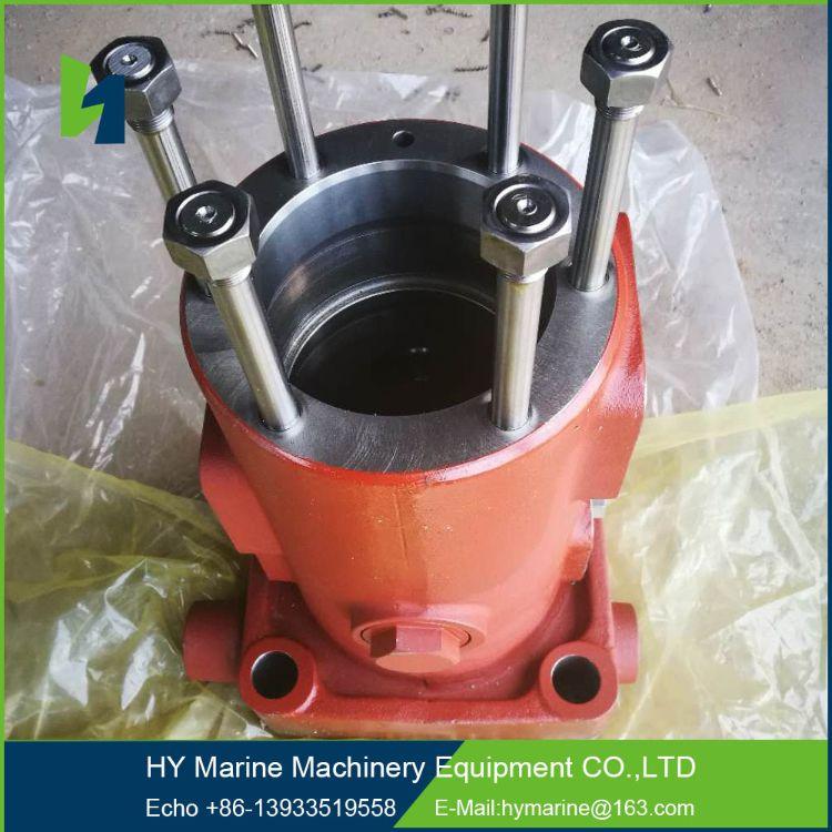 S50MC-C 高压油泵壳 433A-A 日本原厂现货供应