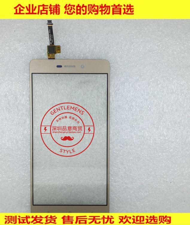 适用于红米3触摸屏 红米6 6a手写屏显示屏液晶屏幕总成外屏