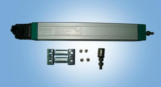 Seiko/精工,行程600MM电阻式位移传感器,电子尺配件KTC
