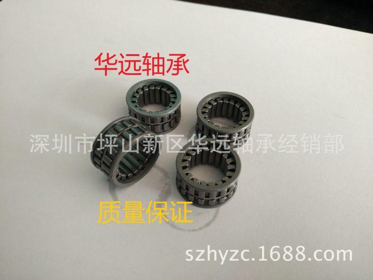 厂家直销FE422M14*22*12印刷机用单向离合器E型滚针滚子轴承