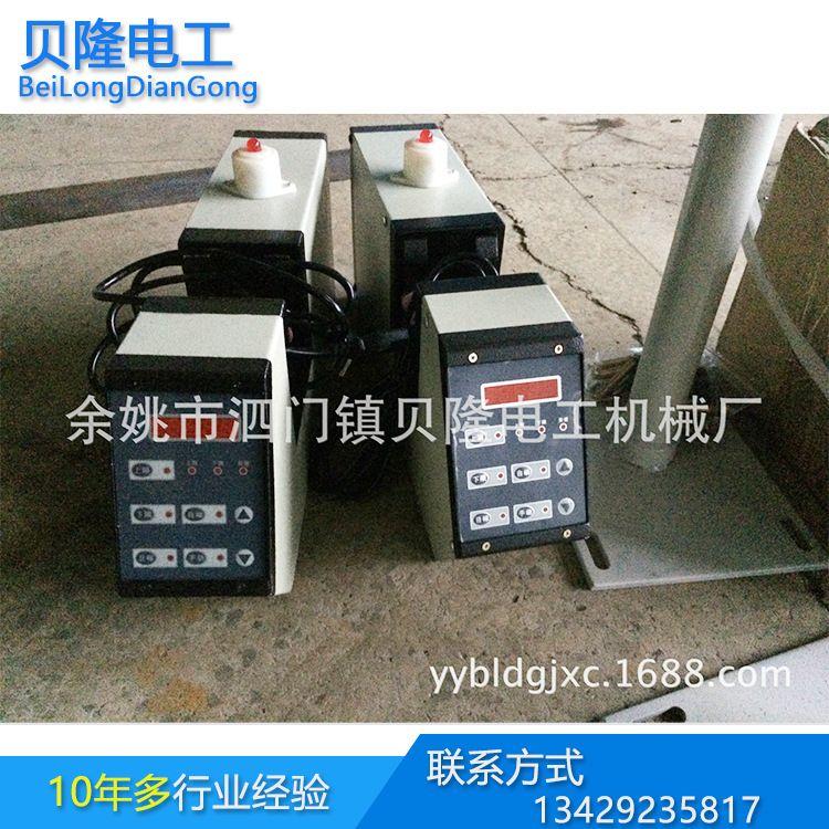 盘式成缆机电子尺 高精度测径仪高速单双绞成缆电子线 电源剪线机