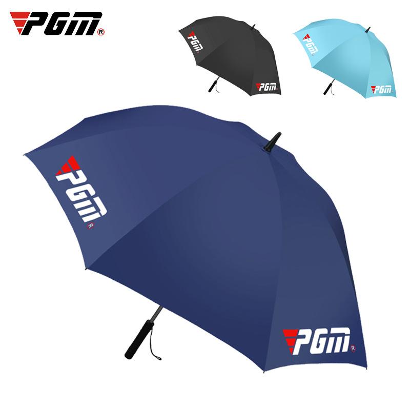 高尔夫伞 PGM YS005 高尔夫雨伞 夏季 自带电风扇 男女 防晒遮阳伞 厂家直销