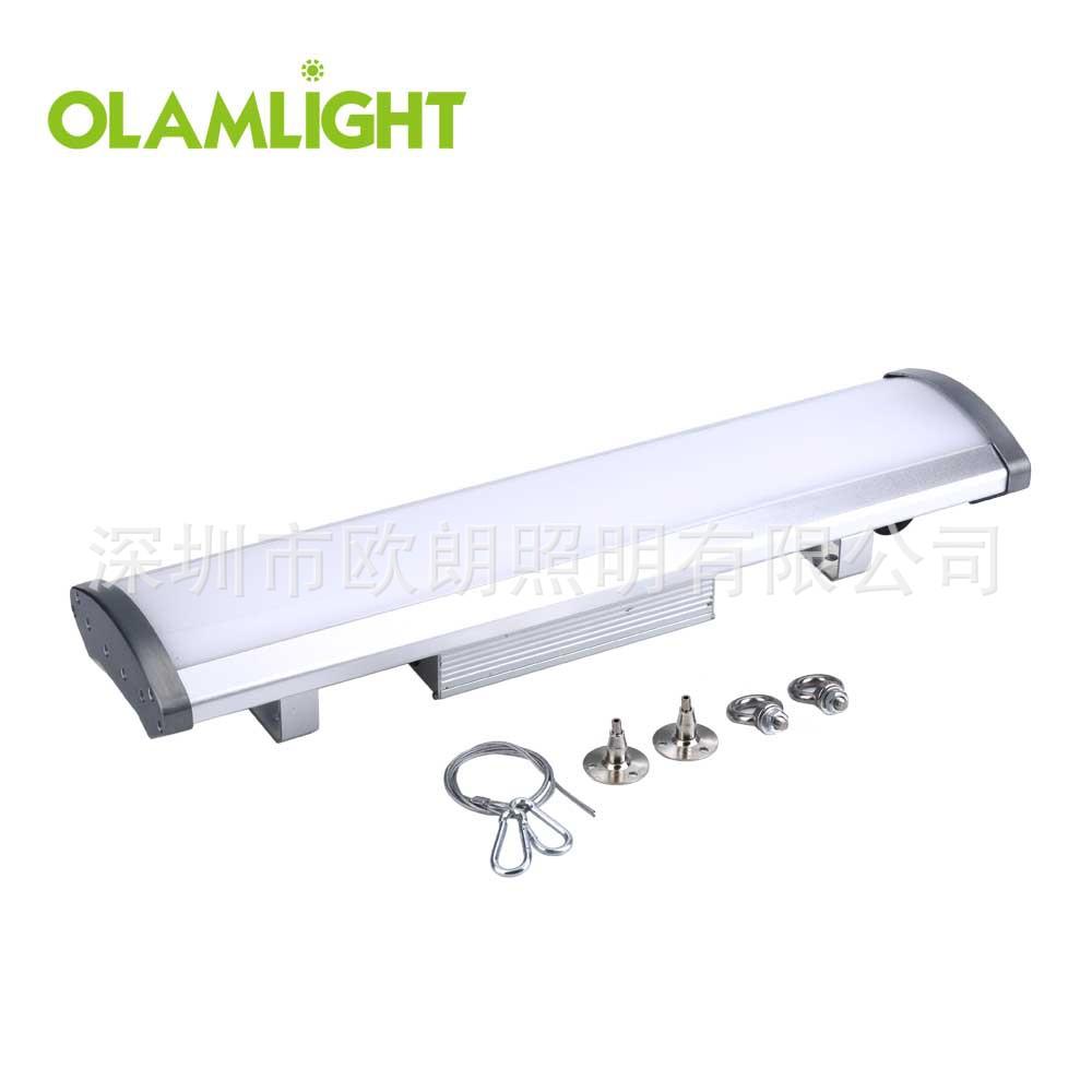 厂家直销 LED三防灯,防尘防水灯成品 品牌正品 新款推荐