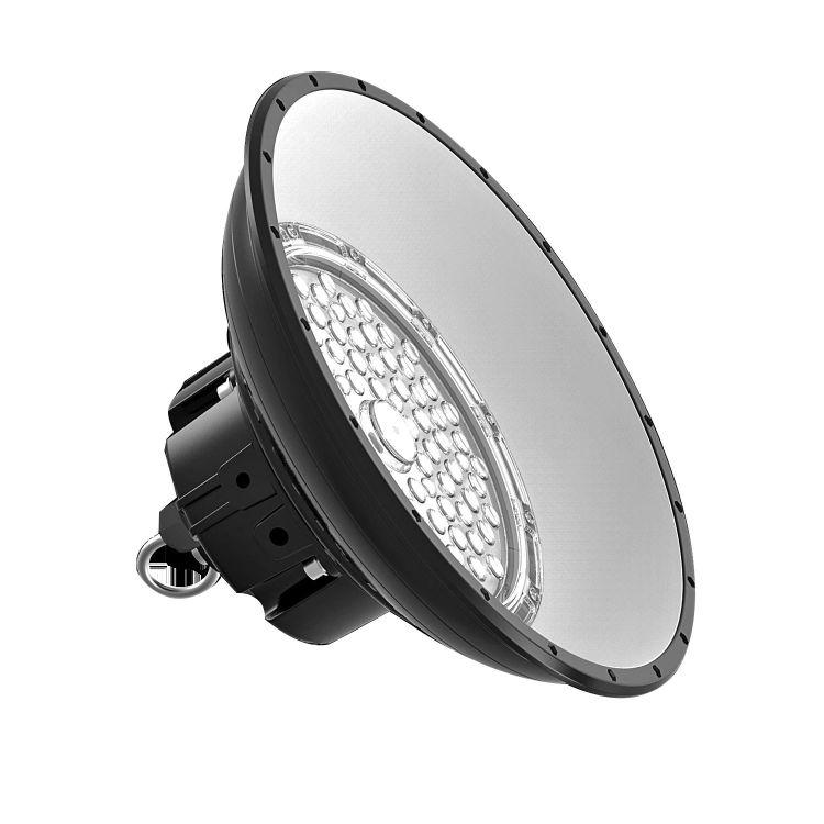 新款UFO工矿灯100-200瓦 压铸款飞碟灯 工厂仓库照明灯 厂家直销